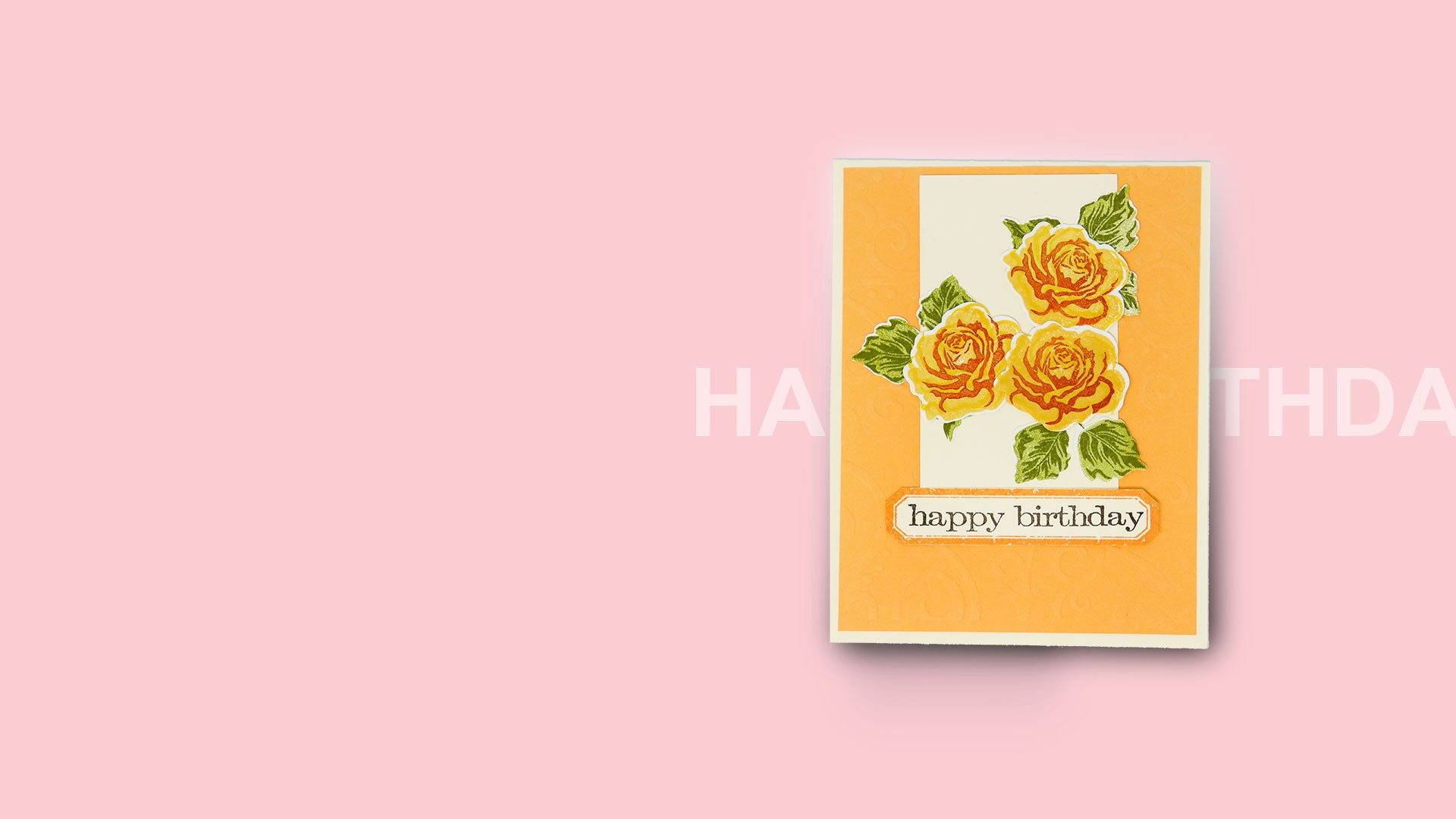 custom greeting cards - happy birthday