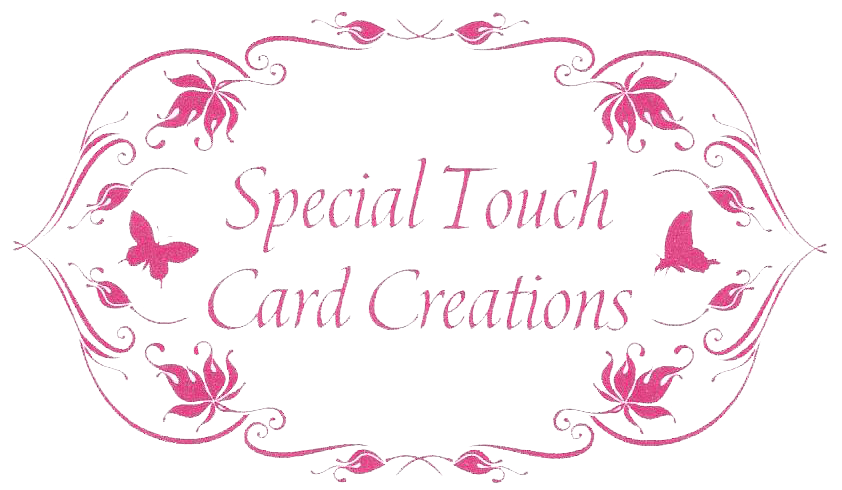 Special Touch Card Creations