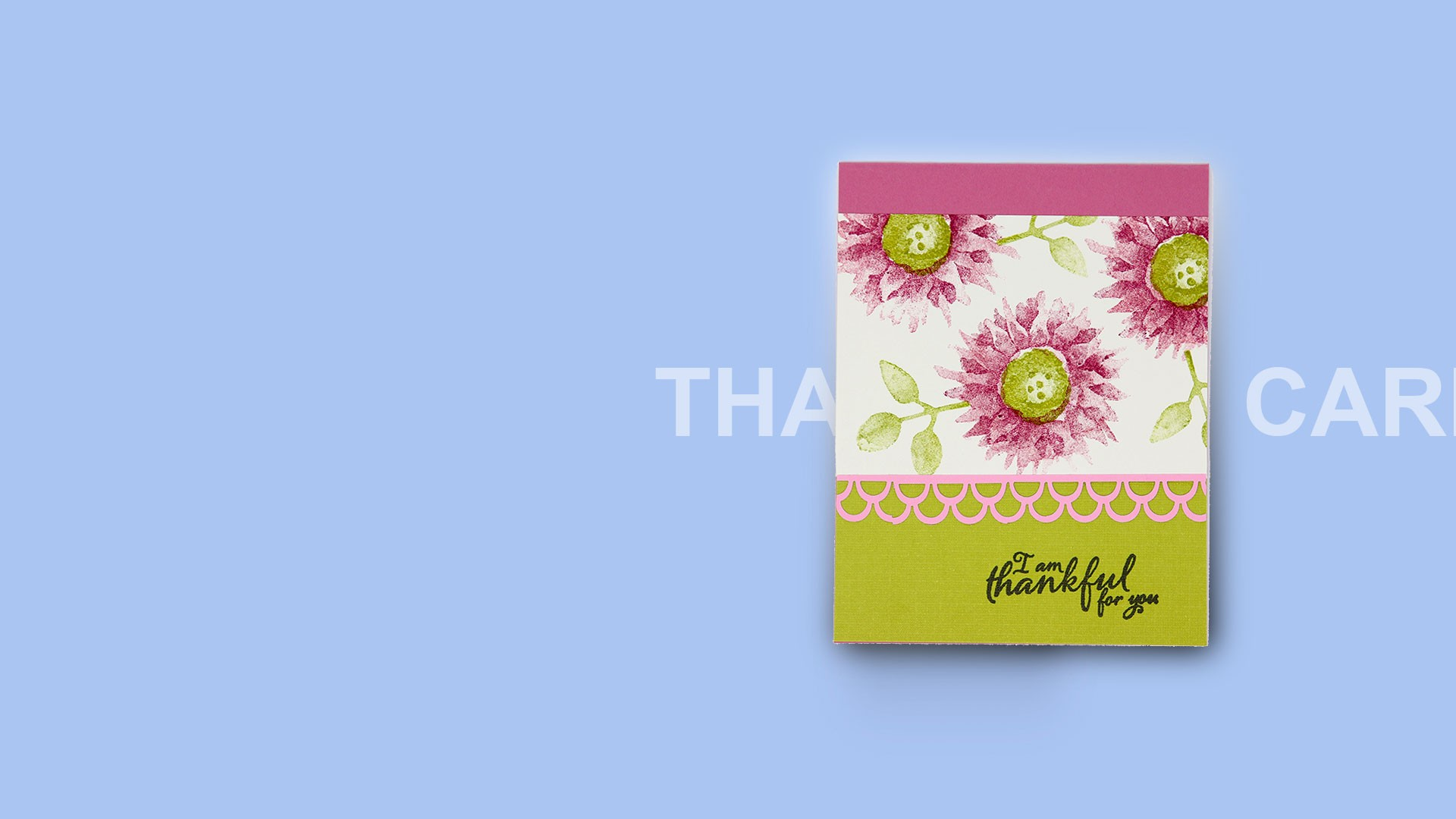 custom greeting cards - thank you cards